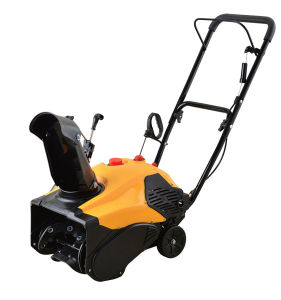 "Gardenpro 14"" Single Stage Snow Thrower (KC214) pictures & photos"