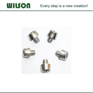 Hexagon Socket Countersunk Head Screws pictures & photos