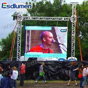 Eastar OA Series P13.33 Outdoor LED Advertising Rental LED Display Screen