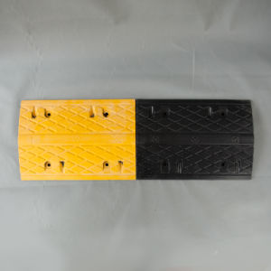 Rubber Speed Hump (S-1103) pictures & photos
