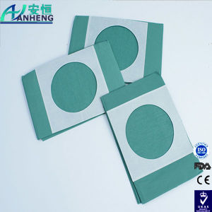 Surgical Drape Sheet, Sealed and Sterile, Disposable Surgical Drape Sheet pictures & photos