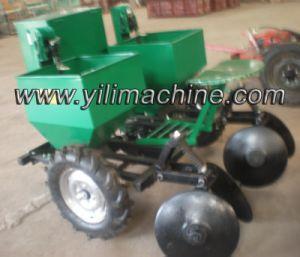 2 Row Potato Planter, Potato Planting Machine pictures & photos
