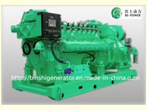 20kVA-1680kVA LNG Generator Powered by Mtu Engine pictures & photos