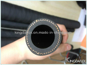 1 1/2 Inch Abrasive Resistant High Pressure Sandblasting Hose (12bar) pictures & photos