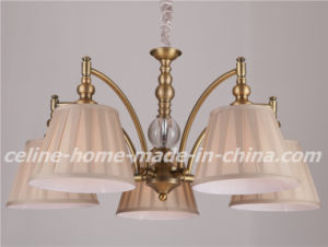 Iron Chandelier with CE Certificates (SL2088-5) pictures & photos