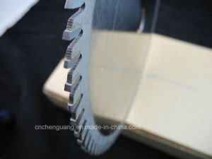 Panel Sizing Saw Blades / Wood Cuting Blade Saw pictures & photos