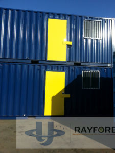 20ft Container Shed for Australia pictures & photos