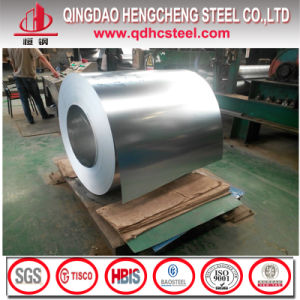 G450 G550 Full Hard Hot Dipped Galvanized Steel Coil pictures & photos