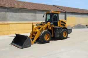 Top Quality Best Offer 2000kg Wheel Loader pictures & photos