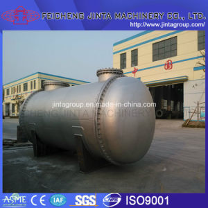 Re-Boiler for Alcohol Equipment From Shandong Province pictures & photos