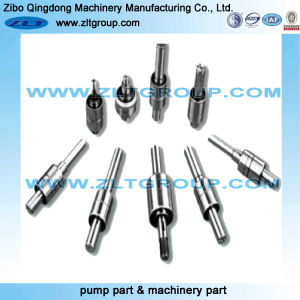 All Kinds of Steel Wear Resistant Machining Part Shaft pictures & photos