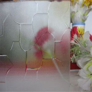 Building Glass, Float Door/Window Glass for Decorative pictures & photos