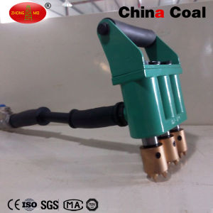 Factory Price FC-3c Handheld Concrete Surface Layer Scabbler Machine pictures & photos