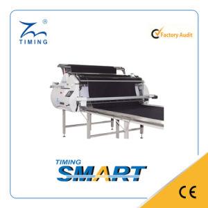 Spreading Machine Automatic Cloth Spreading Machine Cloth Fabric Spread Machine pictures & photos
