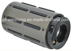 for Rolling Unreeling Key Type Air Shaft Drum pictures & photos