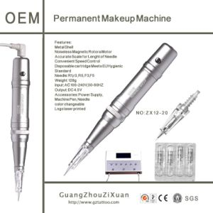 Multifunction Machine Can Be Used in Permanent Makeup Needle and Derma Pen Needle pictures & photos
