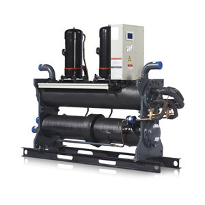 Water Source Module Scroll Heat Pump