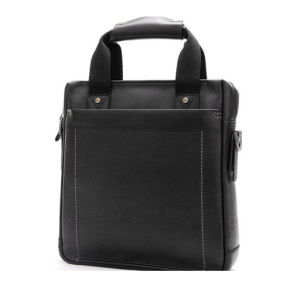 Newest Man′s Genuine Leather Businessman Handbag (RS-Gr0032 pictures & photos