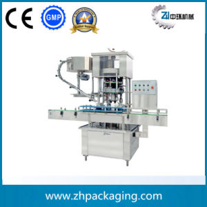 Beverage Bottle Capping Machine (Zhxg-8) pictures & photos