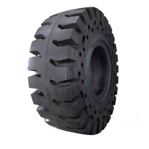 14.00-20 14.00-24 Solid OTR Tyre pictures & photos