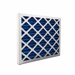 Wholesale Panel Pleated Air Filter pictures & photos