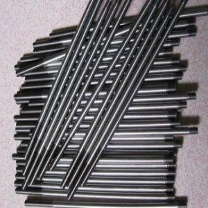 ASTM B348 Titanium Swaging Bar