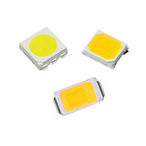 SMD LED Diode Used in LED Light pictures & photos