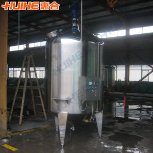 Milk Making Machine Fermentation Tank (Food) pictures & photos