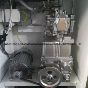 Fuel Dispenser with Single Pump and Single Nozzle pictures & photos
