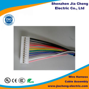 Wholesalers China Manufacturer Electrical Fuse Wire Harness pictures & photos