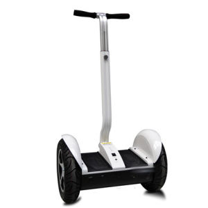 Newest Self Balance Electric Bicycle Mobility Scooter with Taiwan Motor