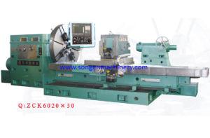 Maximum Workpiece Diameters 1600mm, 2000mm, 3100mm CNC Facing Lathes pictures & photos