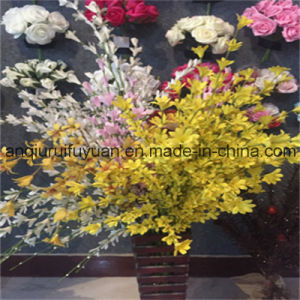 The Home Decoration with Artificial Grass Flowers01 pictures & photos
