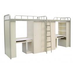 School Apartment Furniture (HT-B-86)