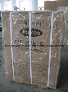 40kgs Undercounter Cube Ice Maker pictures & photos