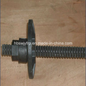 China Supplier Gfrp Solid Thread Rebar pictures & photos