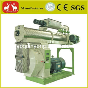 Low Investment, High Profit! Pelletizer Machine for Animal Feeds pictures & photos