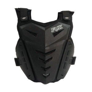 Black Color Racing Spine Protector Armor Body Protection (MAJ01) pictures & photos