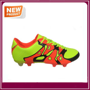 New Fashion Design Soccer Shoes Football Boots pictures & photos