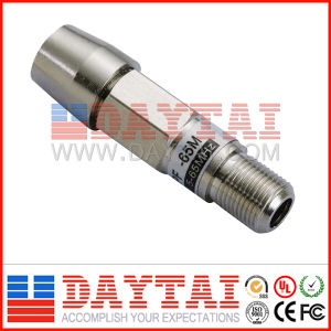 China Factory Price 5-1000MHz CATV Low Pass Filter pictures & photos