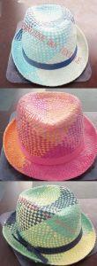 Straw Hat/Fashion Sun Hat/Beach Hat Dh-Lh7623 pictures & photos