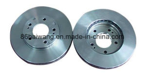 Realiable Quality Brake Disc Rotor Manufacturer pictures & photos