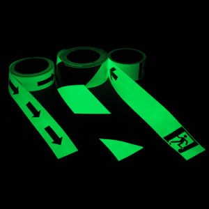 Long Afterglow Luminescent Material, Glow in The Dark pictures & photos
