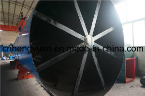 Best Sale Wood Sawdust Rotary Drum Dryer for Sale pictures & photos