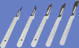 Sterile Surgical Surgical Blade All Sizes pictures & photos
