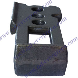 OEM and ODM Fabricated Forged Forklift Parts pictures & photos