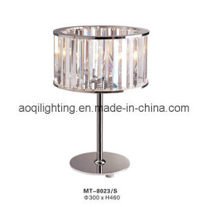 2011 Modern Table Lamp (MT-8023/S) pictures & photos