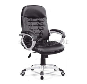 Hot Sale Modern PU Leather Office Chair (SZ-OC116) pictures & photos