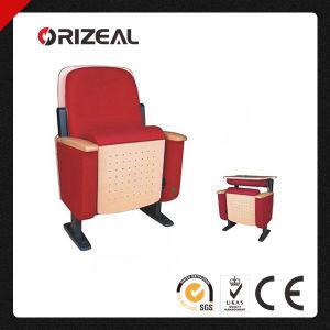 Orizeal Canton Fair 2015 Public Auditorium Chairs (OZ-AD-065) pictures & photos
