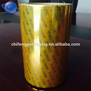Hot Sale PA/PE Laminated Film in Roll for Food Packaging pictures & photos